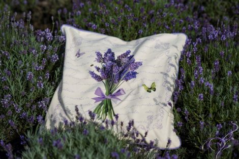 pure lavender ro perna decor