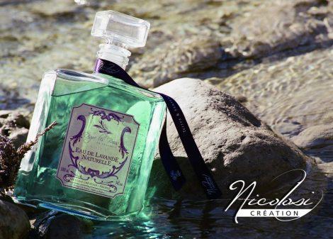 Apa Naturala de Lavanda 200 ml